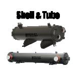 Shell & Tube